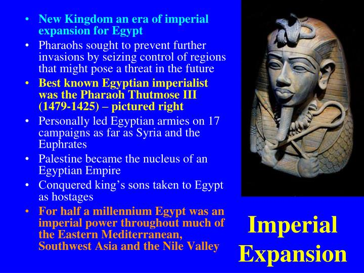 Imperial Expansion
