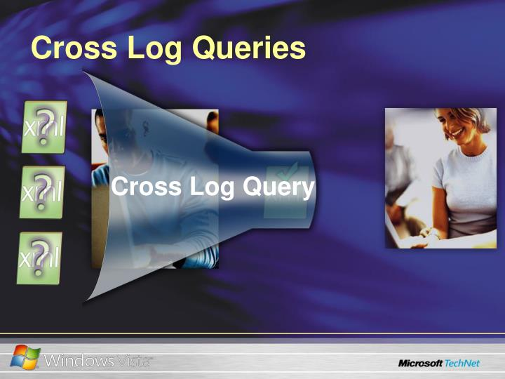 Cross Log Query