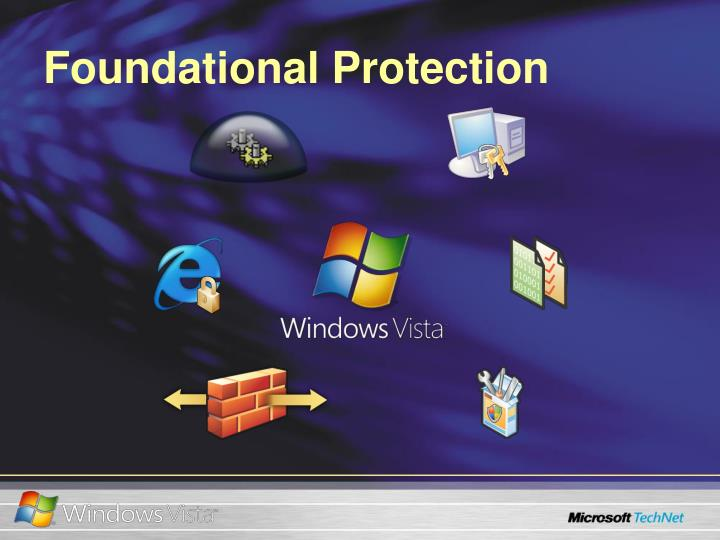 Foundational Protection