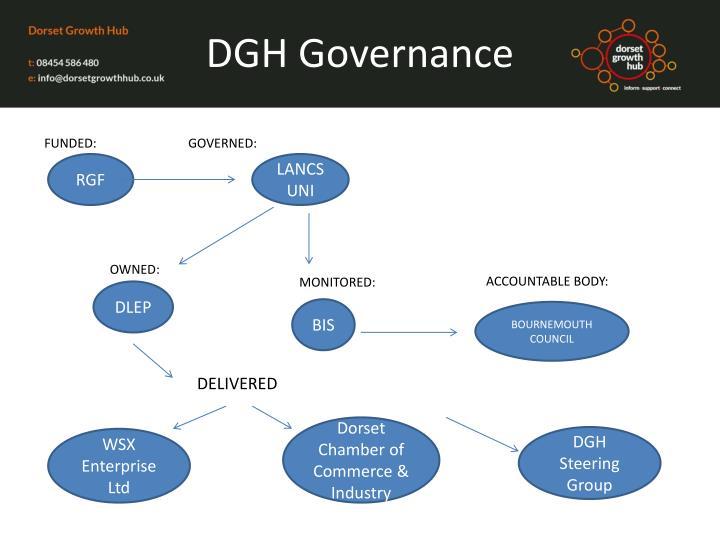 DGH Governance