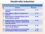 handicrafts industries1
