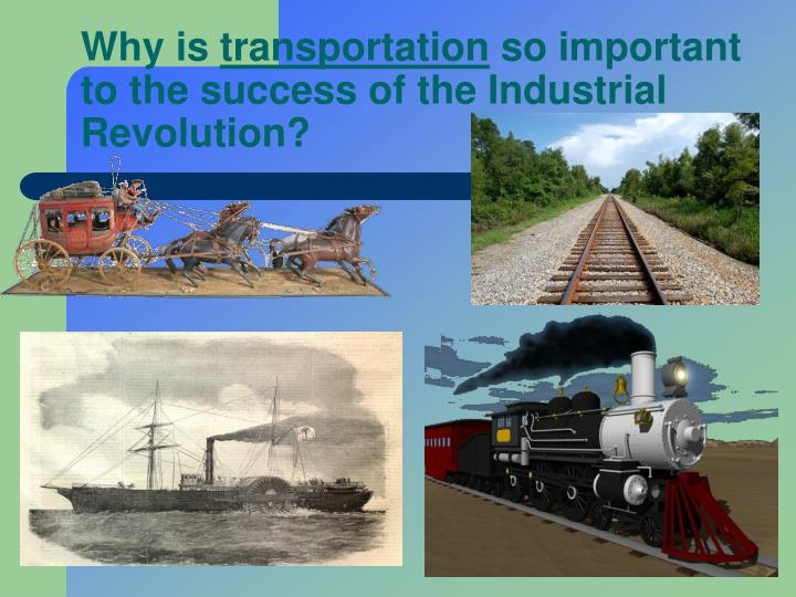 transportation revolution of the 1900s essay The first transportation routes established in the canalway were foot trails the history of the human presence in this region stretches back to the ice age and continues to the present day the first humans to enter this region of the country came as early as 12,000 to 10,000 bc, and are known as.