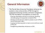 general information16