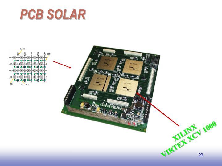 PCB SOLAR