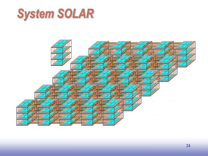 System SOLAR
