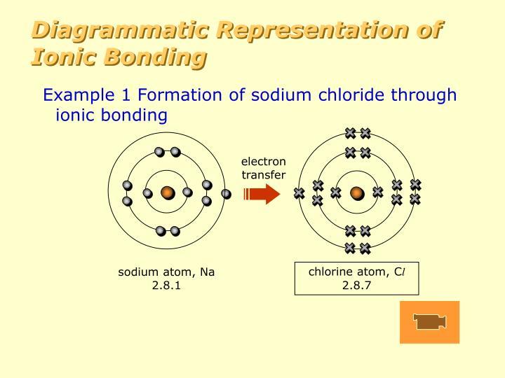 chlorine atom, C