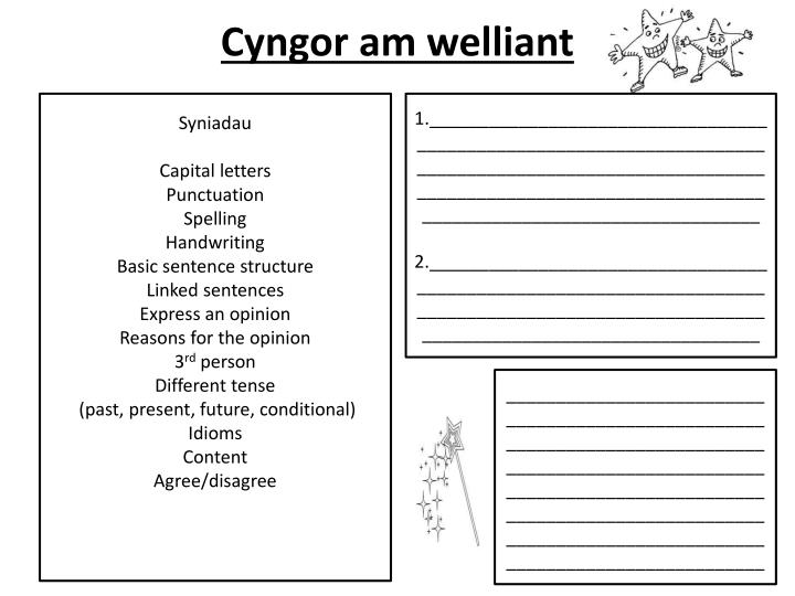 Cyngor