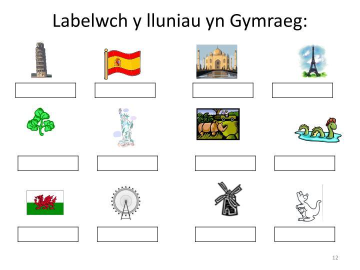 Labelwch