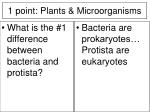 1 point plants microorganisms14