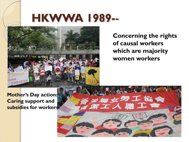 HKWWA 1989-