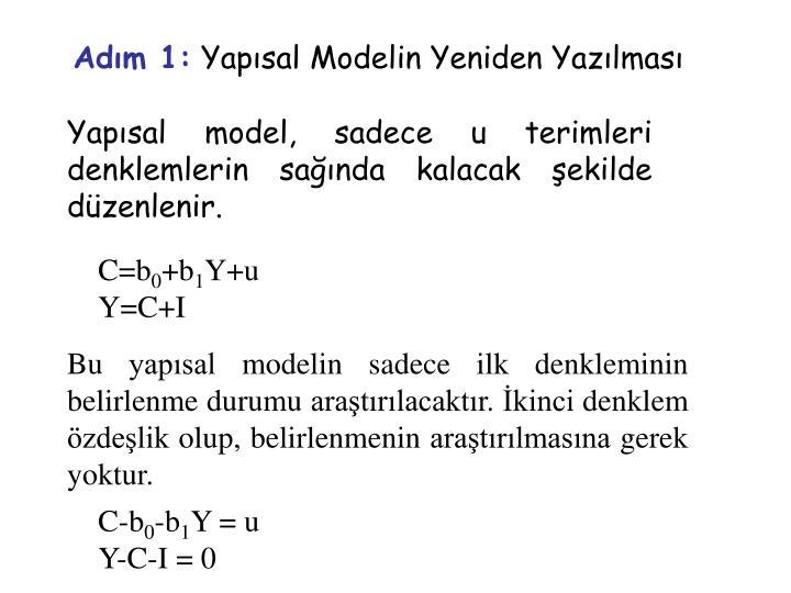 Adm 1: