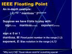 ieee floating point1