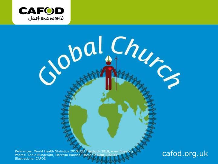 cafod.org.uk