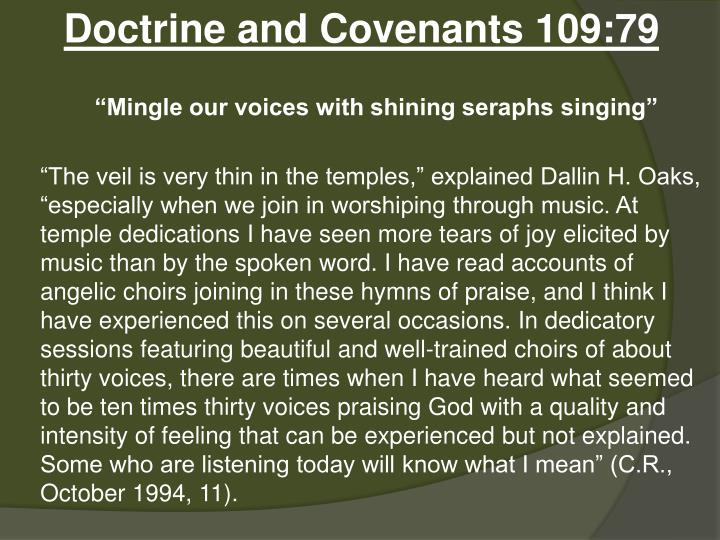 Doctrine and Covenants 109:79