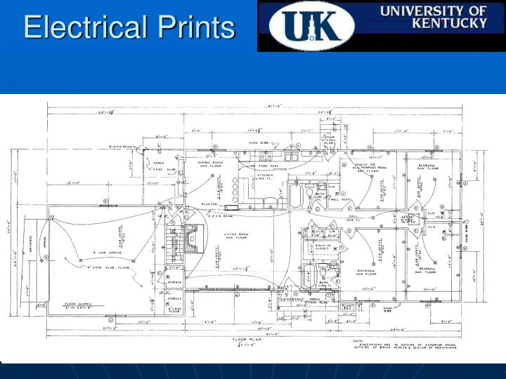 Electrical Prints