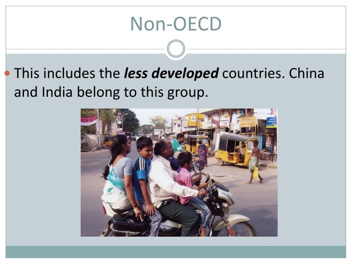Non-OECD