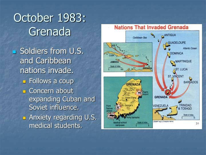 October 1983: