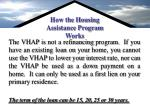 how the housing assistance program works2
