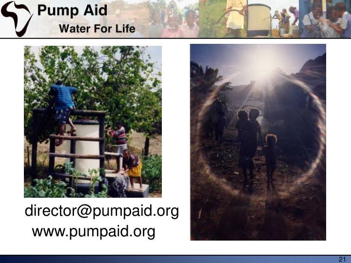 director@pumpaid.org