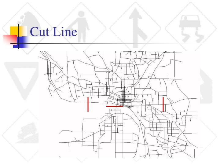 Cut Line