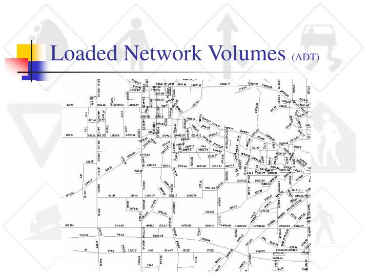 Loaded Network Volumes