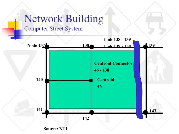 Network Building