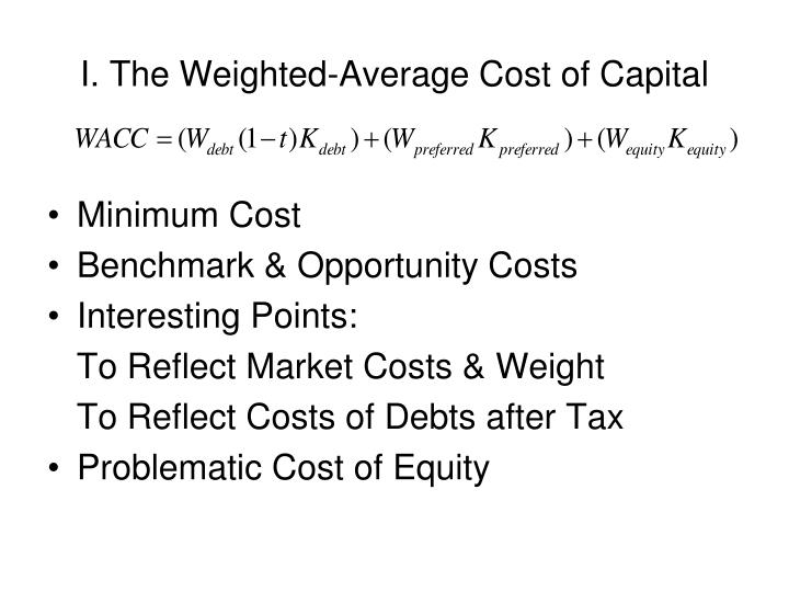 "equity capital free of cost Duff & phelps lowered its recommendation for us base us cost of equity capital: refer to ""duff & phelps' us normalized risk-free rate decreased from."