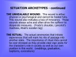 situation archetypes continued2