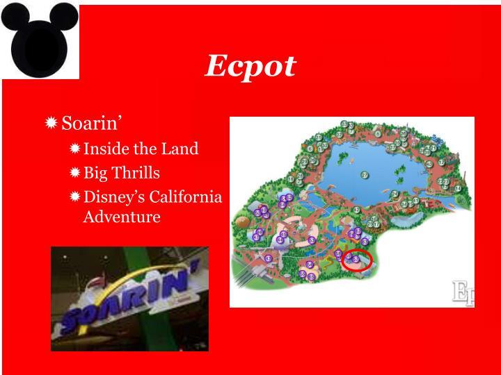Ecpot