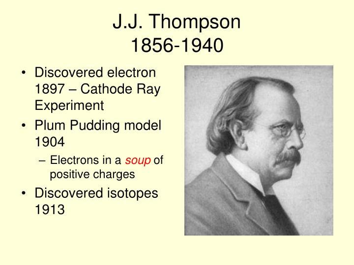 J.J. Thompson
