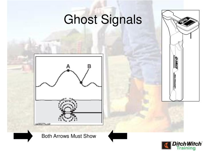 Ghost Signals