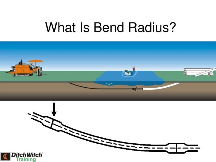 What Is Bend Radius?