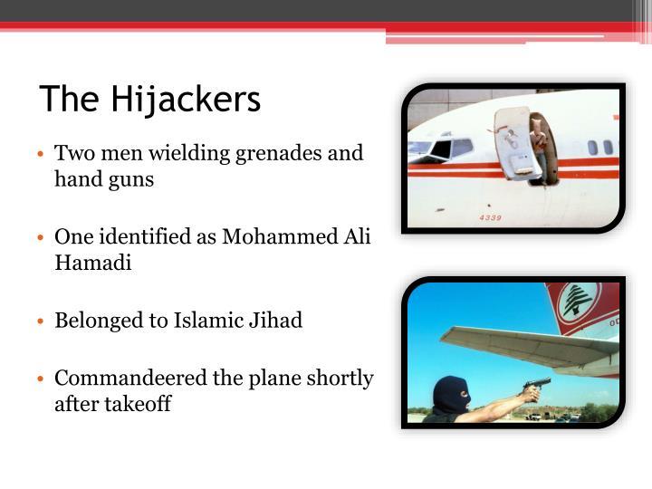 The Hijackers