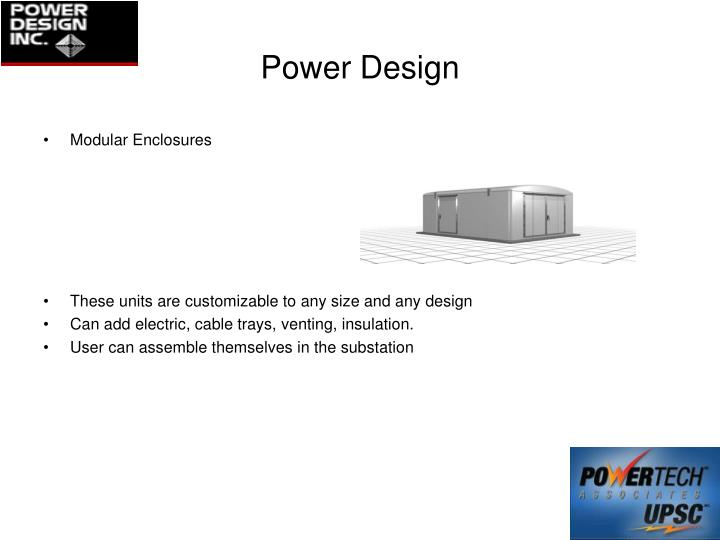 Power Design