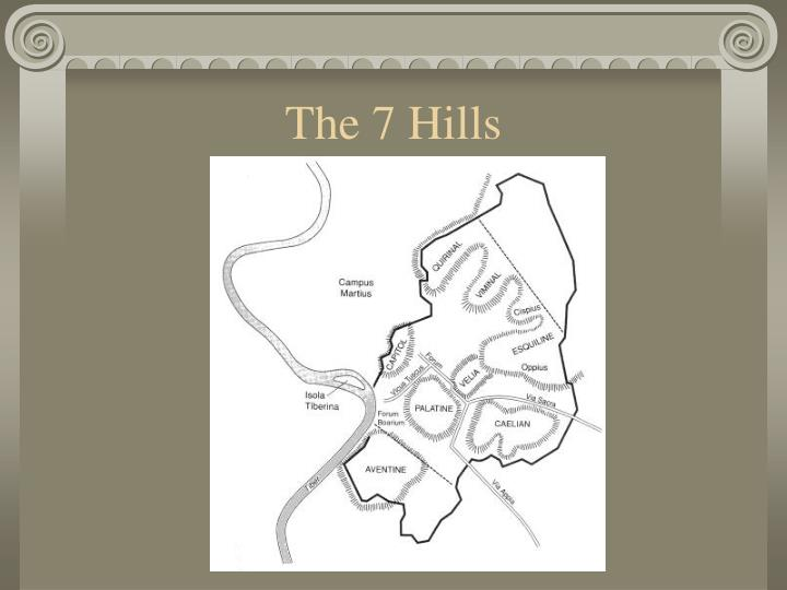 The 7 Hills