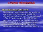 3 wind resource