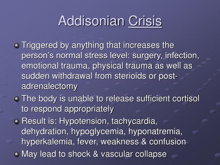Addisonian