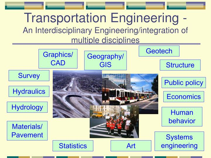Transportation Engineering -