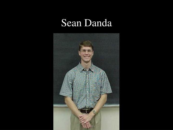 Sean Danda