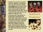 southwest traditions