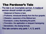 the pardoner s tale1