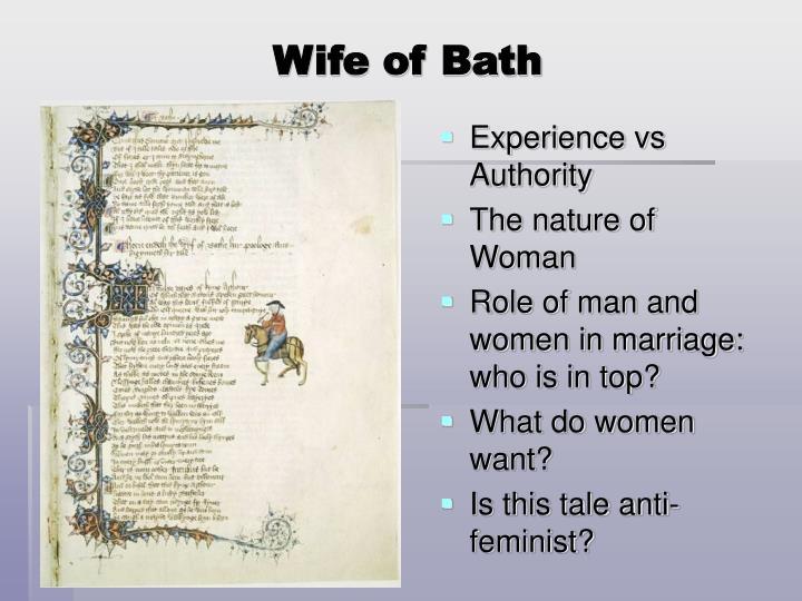 Wife of Bath