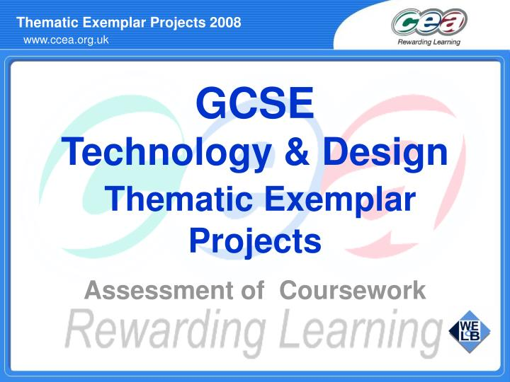 ict gcse powerpoint coursework