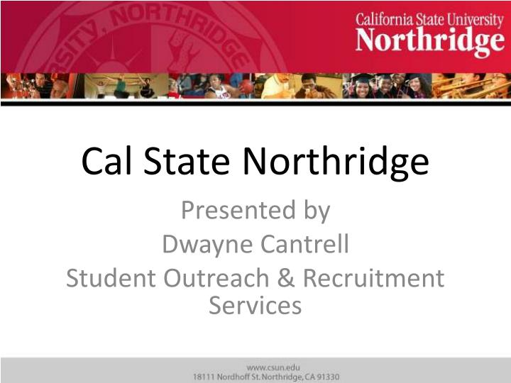 cal state application essay