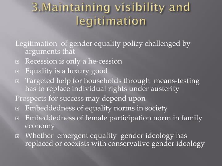 3.Maintaining