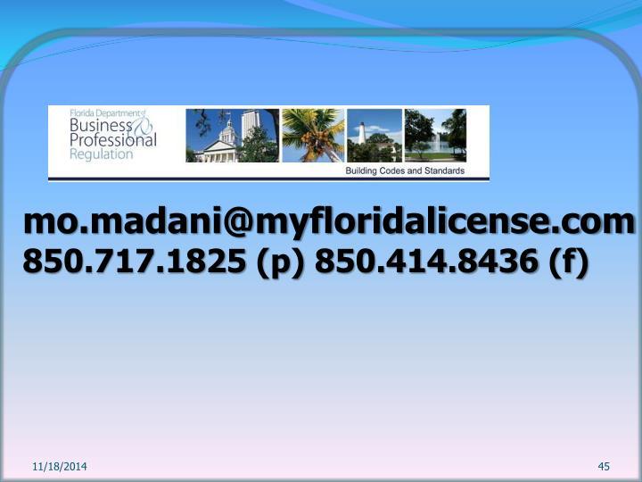 mo.madani@myfloridalicense.com