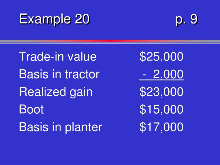 Example 20p. 9