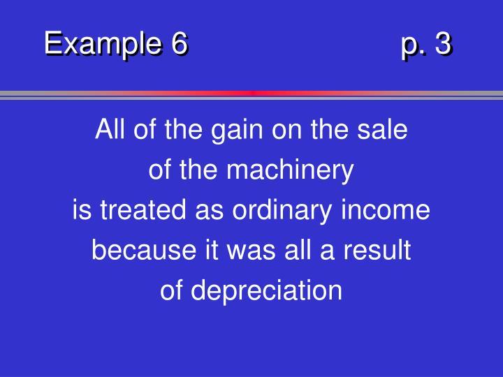 Example 6p. 3