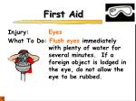 first aid3