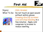 first aid4